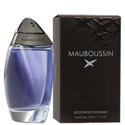 Pour homme Eau de parfum 100 ml
