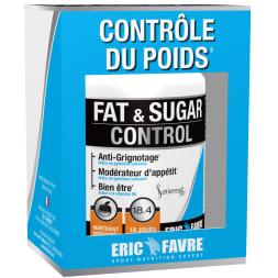 Cure de contrôle du poids - 72 comprimés