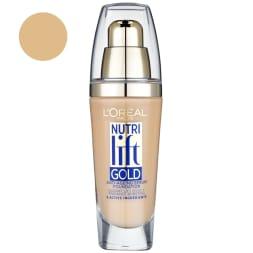 Fond de teint - Nutri Lift Gold - Miel rosé - 25 ml