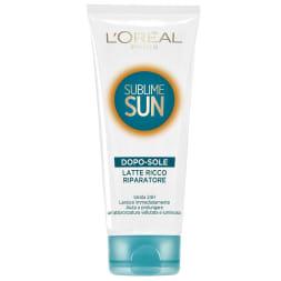 Lait réparateur après-soleil - Sublime Sun - 200 ml