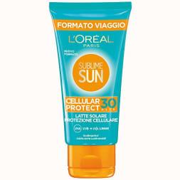 Lait protecteur cellulaire -SPF 30 - Sublime Sun - 50 ml