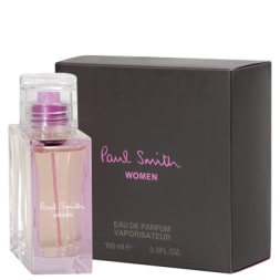 Women Eau de parfum 100 ml