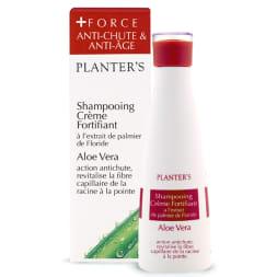 Shampooing fortifiant à l'Aloe Vera