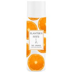 Crema de Ducha Colección París – Thé orange – 150 ml