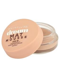 Fond de teint mousse - Dream Mat mousse - 20 Beige éclat - 18 ml