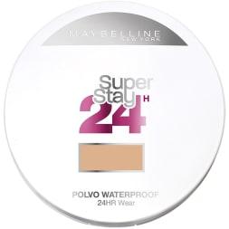 Fond de teint poudre - Superstay 24h - Beige ensoleillé - 9 g