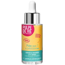 Sérum & masque Pulpe-moi - 1ères rides – 30 ml
