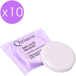 Bain lacté relaxant - 10 x 25 g