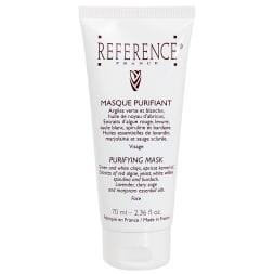 Masque purifiant séborégulateur et désincrustant – Peaux mixtes à grasses - 70 ml