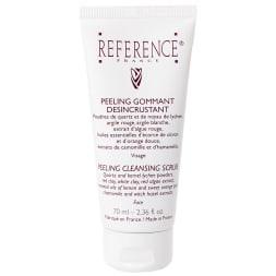 Peeling gommant désincrustant visage – Peaux mixtes à grasses - 70 ml