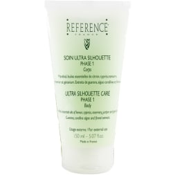Soin ultra silhouette - Phase 1 - 150 ml