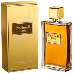 Élixir de patchouli Eau de parfum 100 ml
