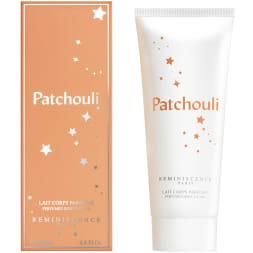 Lait corps parfumé Patchouli - 200 ml