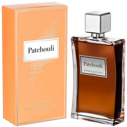 Patchouli Eau de toilette  200 ml