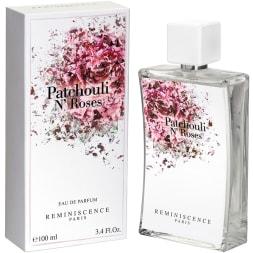 Patchouli N'Roses Eau de parfum 100 ml