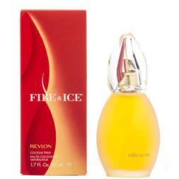 Fire & Ice Eau de Cologne Femme - 50 ml