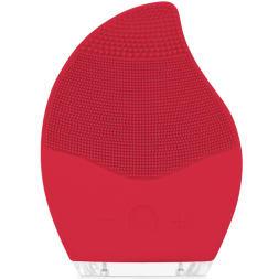 Brosse nettoyante à vibrations - Visage - Corail
