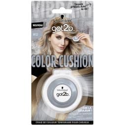 Clip applicateur de couleur - Got2b - Gris