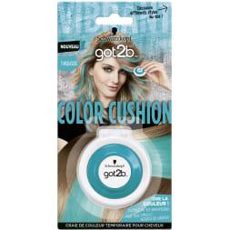 Clip applicateur de couleur - Got2b Color Cushion - Turquoise