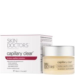 Solución Facial Anti Capilares Rotos con Árnica & Caléndula Capillary Clear - 50 ml