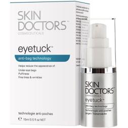 Contorno de Ojos Anti Bolsas, Arrugas & Ojeras Eyetuck - 15 ml