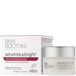 Cuidado Anti Manchas & Pigmentación SD White - 50 ml