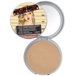 Enlumineur compact champagne - Mary-Lou Manizer
