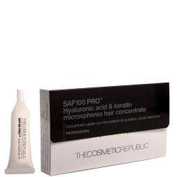 Ampoules anti-chute de cheveux  - 1 mois