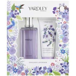 Cofre English Lavender Eau de Toilette - 125 ml