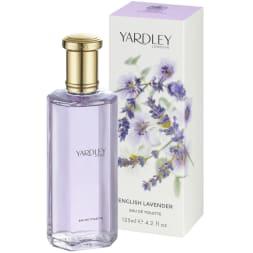 English lavender Eau de toilette 125 ml