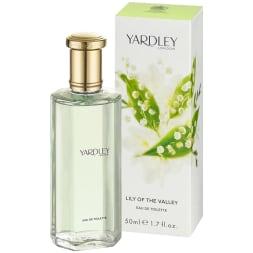 Lily of the valley Eau de toilette 50 ml