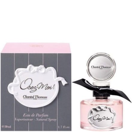 uk store super specials temperament shoes Beauté Privée - Osez-moi Eau de parfum 50 ml Chantal Thomass