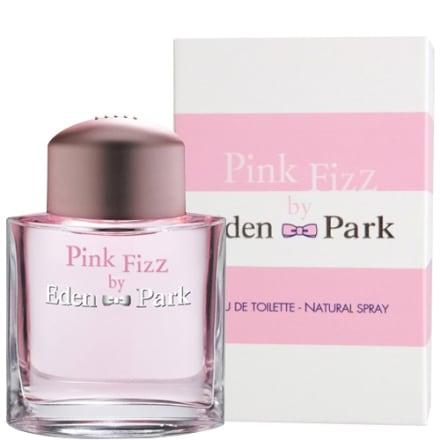 parfum eden park pour femme