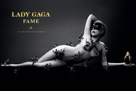 Lady Gaga Parfums