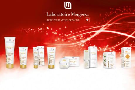 Laboratoire Mergens