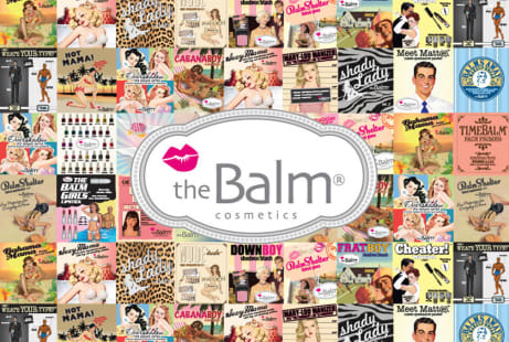 The Balm